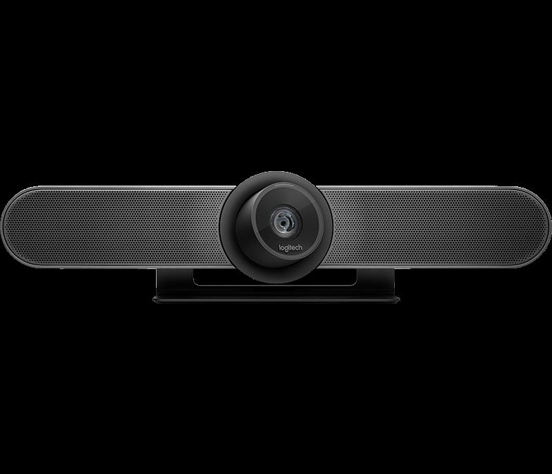 Câmera de Videoconferência MeetUp Logitech