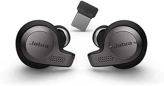 Headset Sem Fio Jabra Evolve 65t