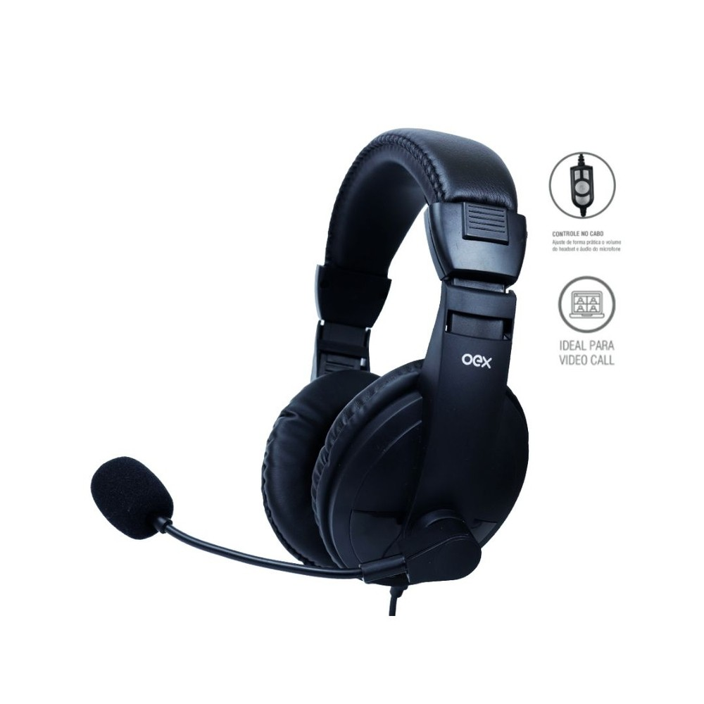 HS102 HEADSET CALL PRO