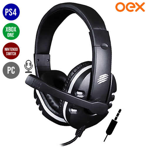 HS211 HEADSET ACTION-X