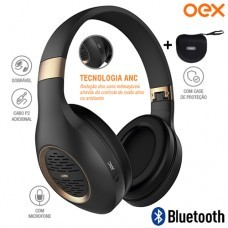 HS316 HEADSET BLUETOOTH GOLDEN