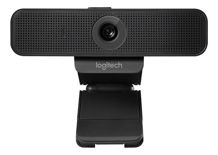 LOGITECH WEBCAM C925E FULL HD 1080P