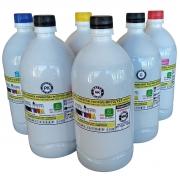 Tinta litro Premium litro Plotter dos cartuchos HP72, HP727 modelos Plotter HP: T610, T770, T790, T795,T920, T1100, T1120, T1200, T1300, T1500, T2300, T2500