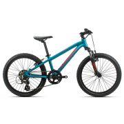 Bicicleta kids Orbea MX 20 XC - Azul-Vermelha 2020