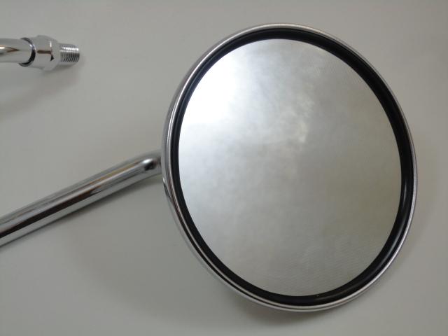 Espelho retrovisor MOTO ANTIGA  - T & T Soluções
