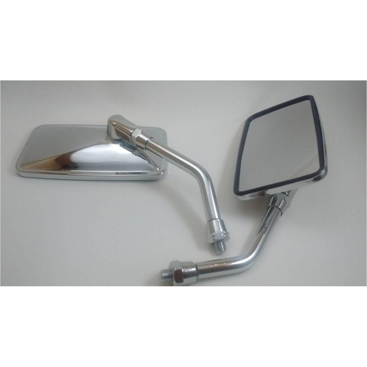 Espelho retrovisor linha YAMAHA  - T & T Soluções