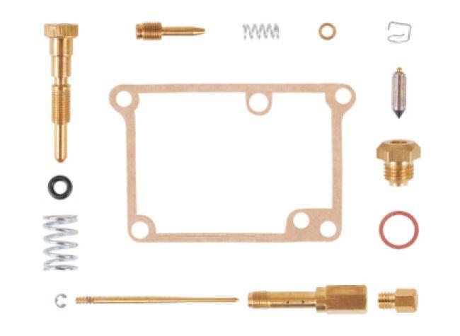 Reparo Carburador RX 125 TT 125  - T & T Soluções