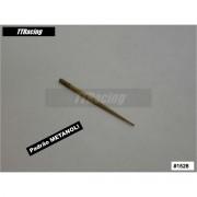 Agulha pistonete TMX ou Coração padrão METANOL