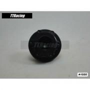 Tampa do óleo Yamaha XJ6 MT-01 R1 PRETO