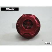 Tampa do óleo Yamaha XJ6 MT-01 R1 VERMELHO