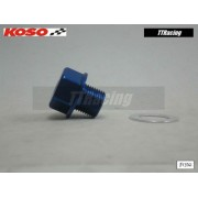Adaptador Sensor Temperatura Óleo M18 x 1,5