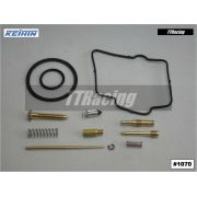 Reparo carburador Keihin PJ CR250 1999