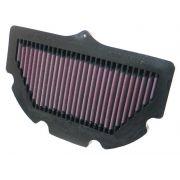 Filtro de ar K&N SRAD 750 2007 / 2013