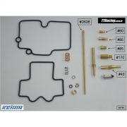 Reparo carburador Keihin CR FLAT FCR-MX PREPARADOR