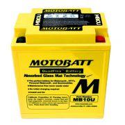 Bateria INTRUDER 250 MOTOBATT