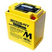 Bateria GS500 MOTOBATT