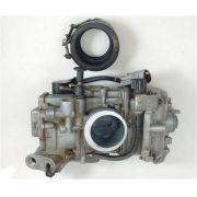 Carburador KEIHIN CR FLAT FCR-MX 37mm *VENDA PARA PREPARADORES*
