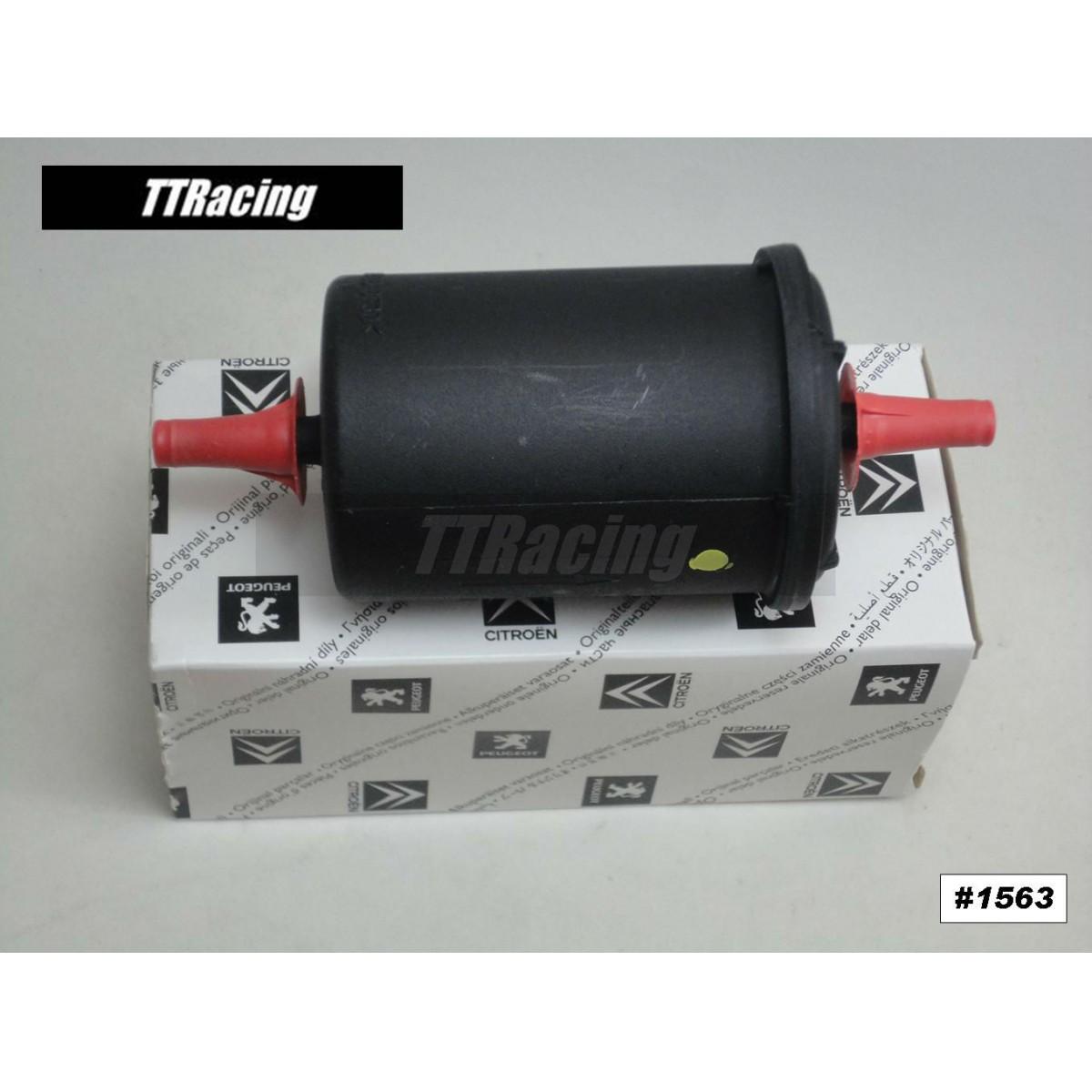 Filtro De Combustível 206 207 307  - T & T Soluções