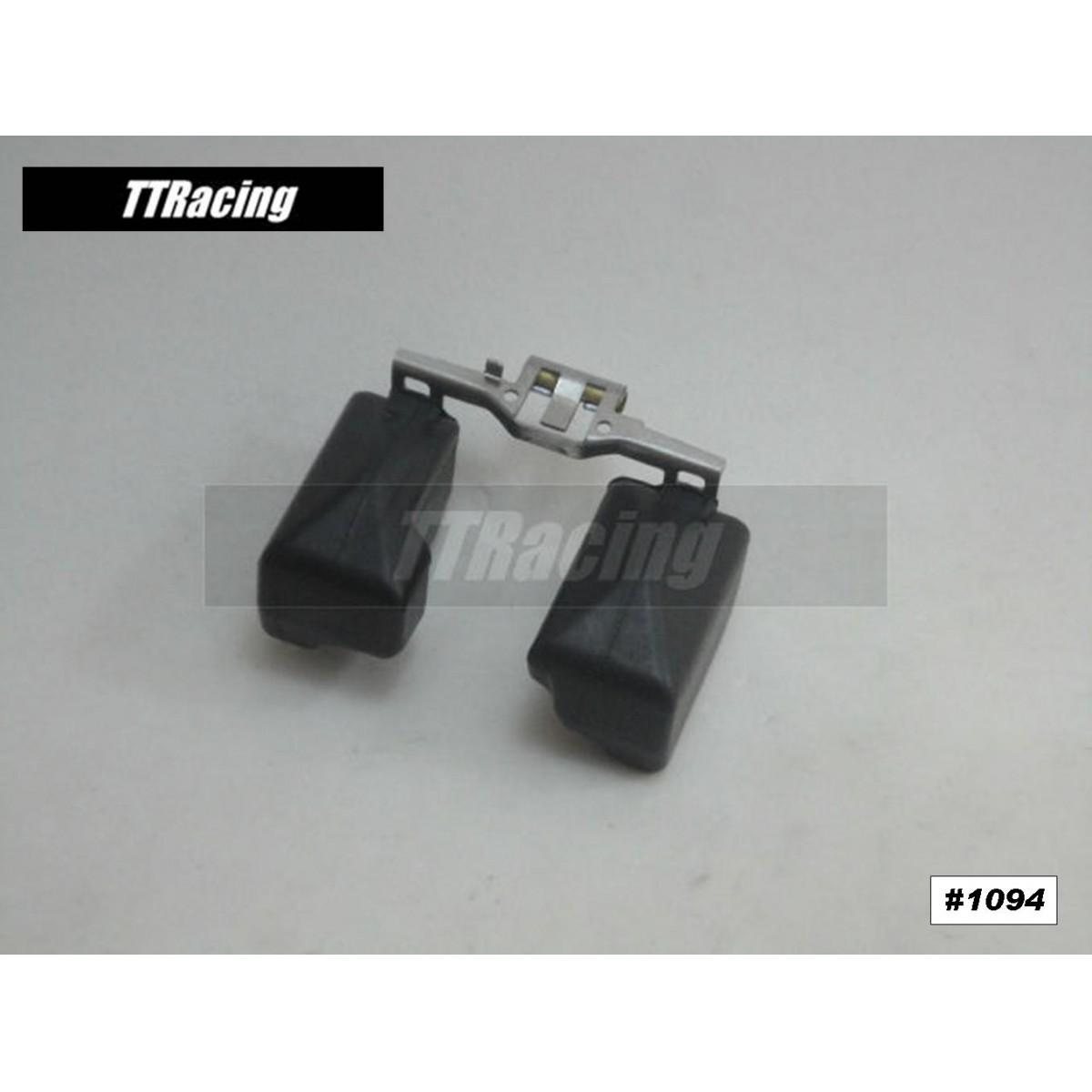 Bóia Carburador Keihin 36mm 38mm  - T & T Soluções