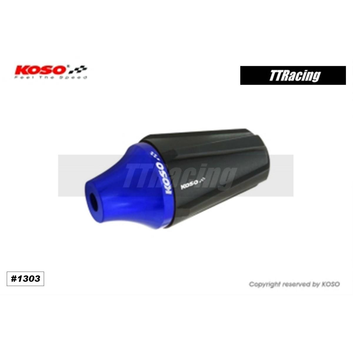 Slider KOSO Azul Grande  - T & T Soluções