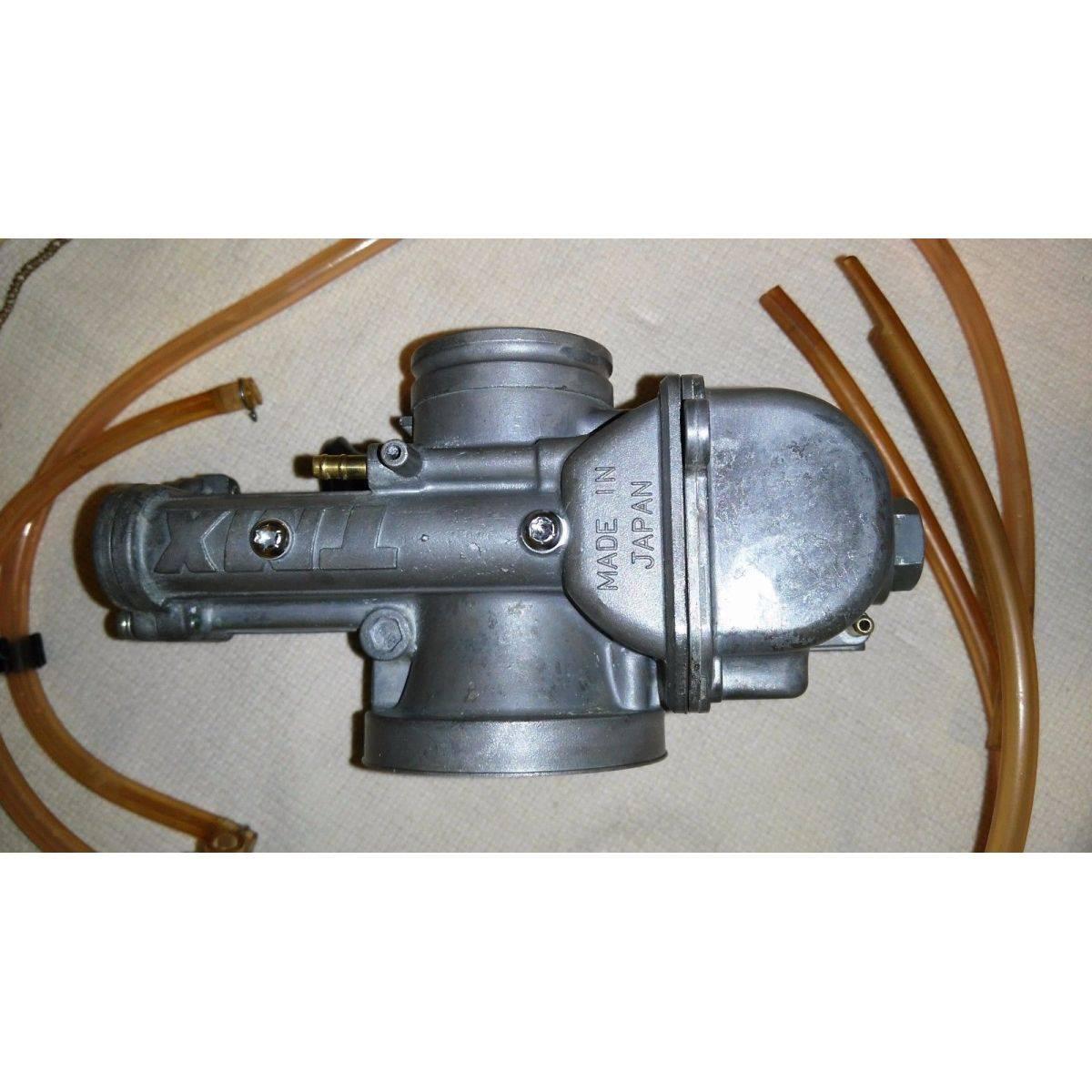 Carburador Mikuni Tmx 38mm USADO  - T & T Soluções