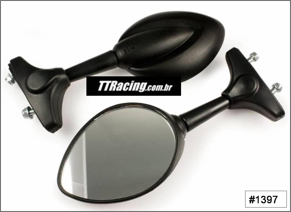 Espelho Retrovisor GSXR1100W  - T & T Soluções