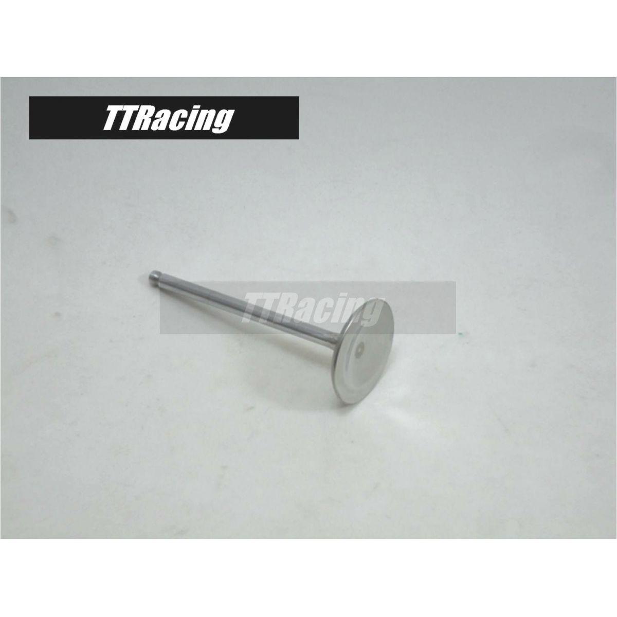 Válvula Cg125 Vareta Admissão 31mm  - T & T Soluções