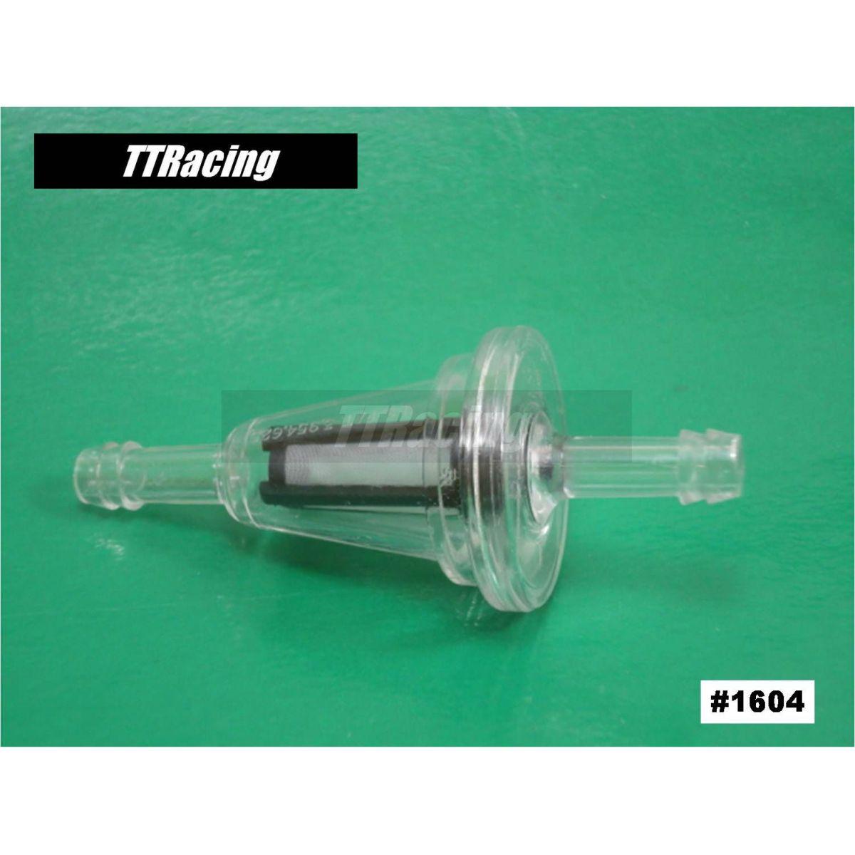 Filtro de gasolina 125 micron  - T & T Soluções
