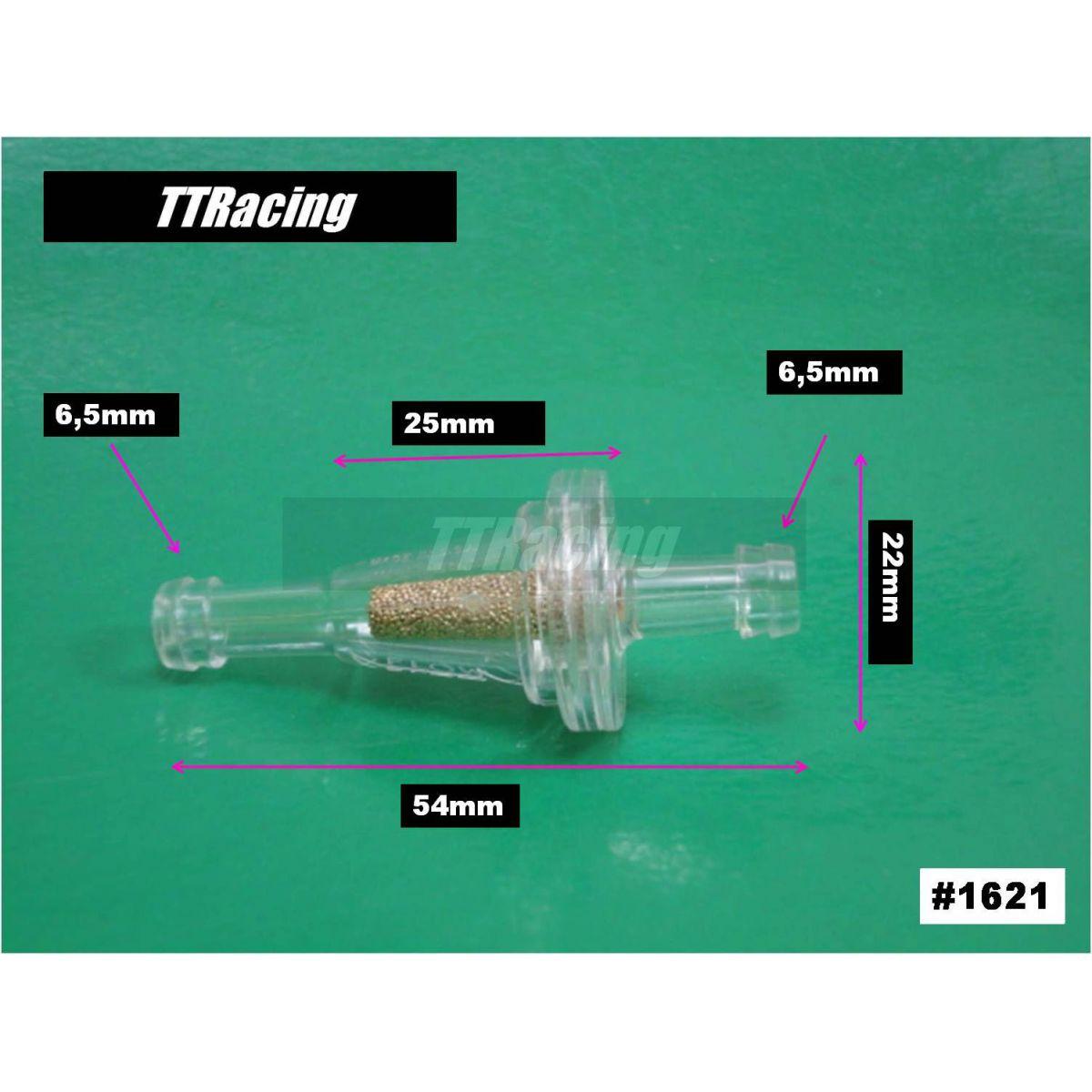 Filtro de gasolina 70 micron  - T & T Soluções