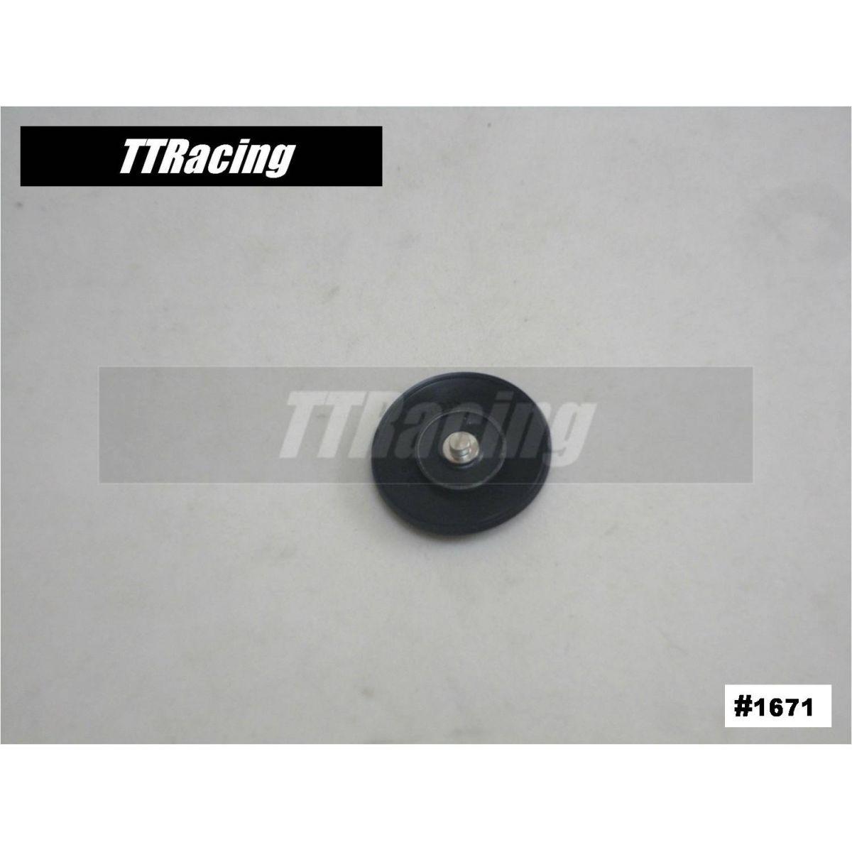Diafragma Carburador KEIHIN CR FLAT FCR-MX  - T & T Soluções