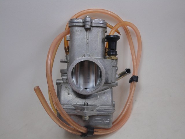 Carburador MIKUNI TMX CORAÇÃO 38mm USADO  - T & T Soluções