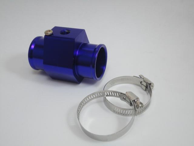 Adaptador Sensor Temperatura Água Radiador 30mm  - T & T Soluções