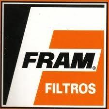Filtro de óleo FRAM PH6017A  - T & T Soluções