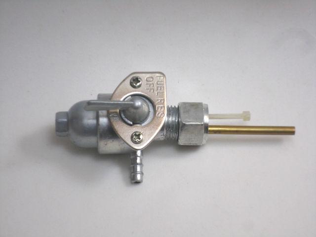Registro de combustível torneira RX180 modelo original  - T & T Soluções