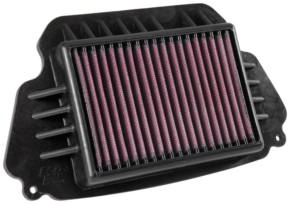 Filtro de ar K&N CB650F, CBR650F  - T & T Soluções