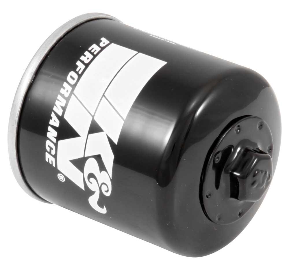 Filtro de óleo K&N KN-303  - T & T Soluções
