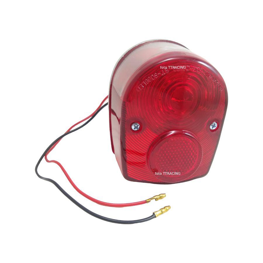 Lanterna Sinaleira Honda St70 Cb50 St50 Z50 Sl90  - T & T Soluções