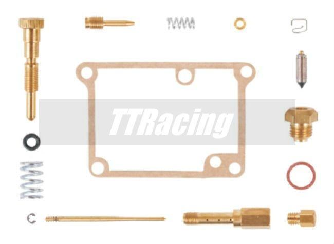 Reparo Carburador RD 125  - T & T Soluções