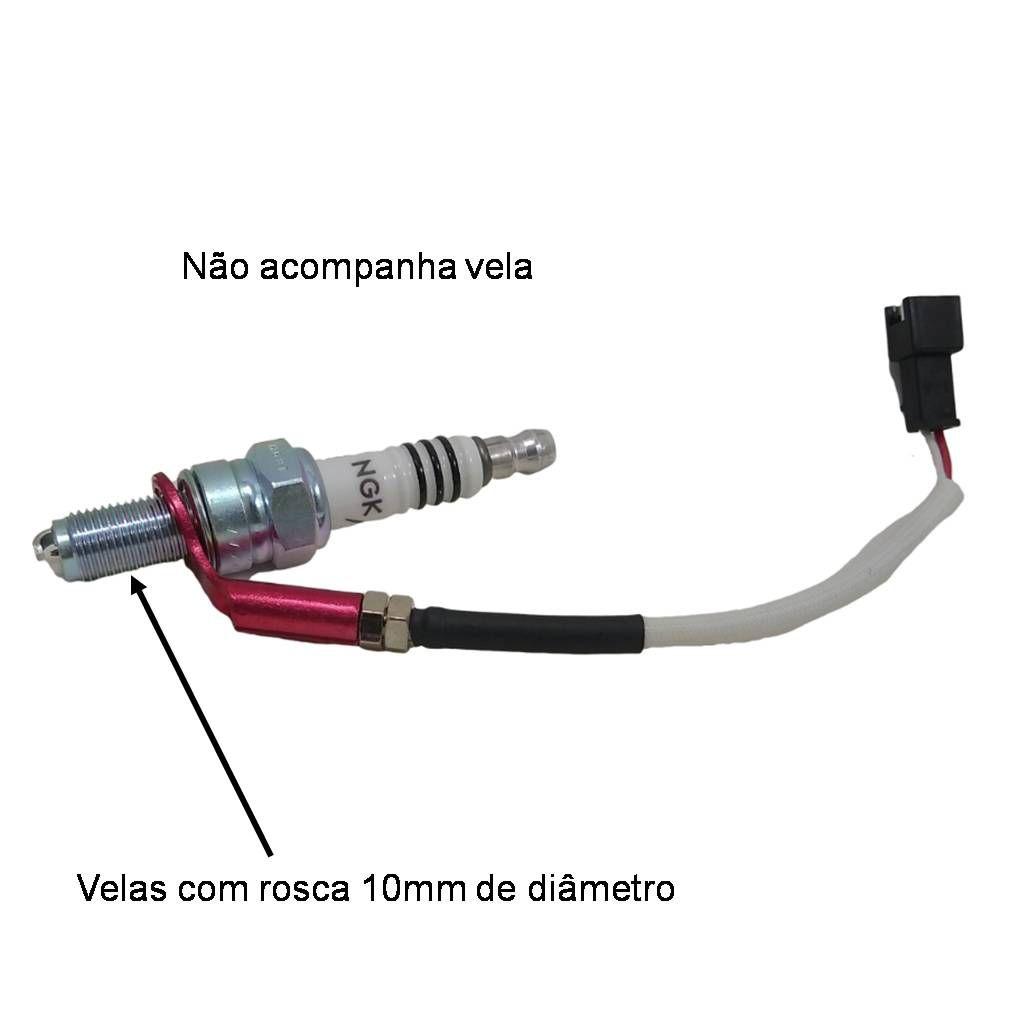 Sensor Temperatura Do Cabeçote Koso  - T & T Soluções