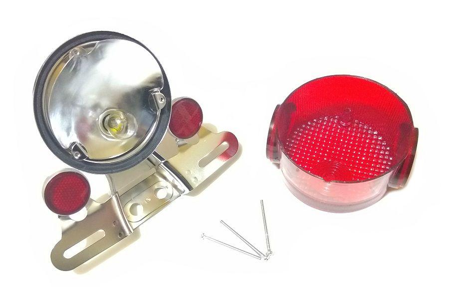 Sinaleira Lanterna Completa RD350 Rd250 RD 350 250  - T & T Soluções