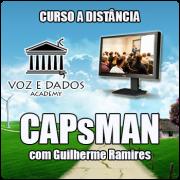 Curso a Distância - CAPsMAN