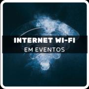 Como Fazer Wi-Fi em Eventos - com Luciano Franz