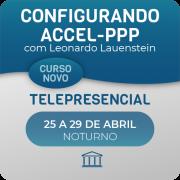 Configurando Accel-PPP com Leonardo Lauenstein - Telepresencial