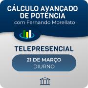 Curso Avançado de Cálculo de Potência Óptica  - CACP com Fernando Morellato - Telepresencial