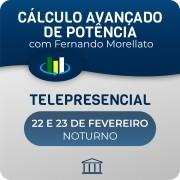 Curso Avançado de Cálculo de Potência Óptica  - CACP