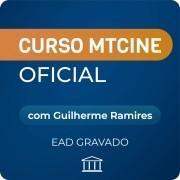 Curso MTCINE com Anderson Matozinhos - GRAVADO