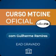 Curso MTCINE com Guilherme Ramires - GRAVADO