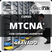 Curso MTCNA Outline Oficial com Leonardo Lauenstein - Gravado