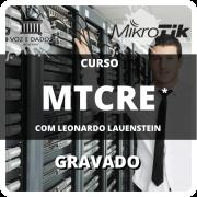 Curso MTCRE Outline Oficial com Leonardo Lauenstein - Gravado
