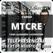 Curso MTCRE Telepresencial
